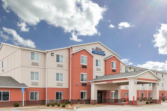 Baymont Inn & Suites Fulton: Baymont Inns & Suites