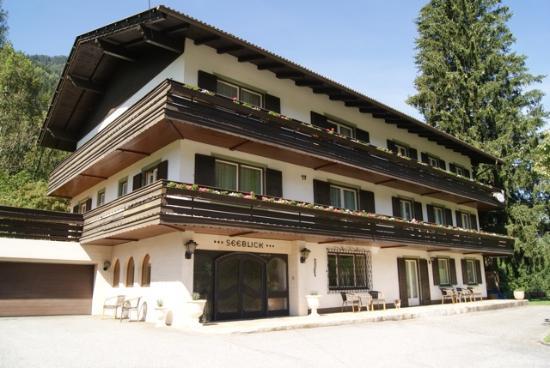Familienhotel Pension Seeblick