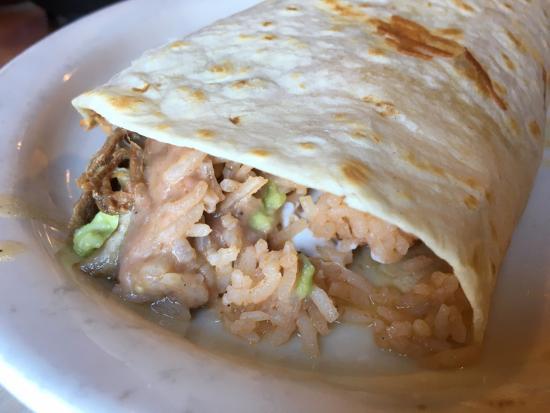 Sandy, UT: Super Burrito