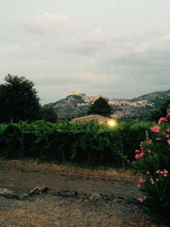 Castiglione di Sicilia, Italia: Vacanza agosto 2015