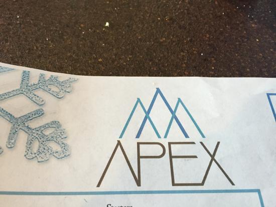 Apex at Nemacolin Woodlands Resort Photo