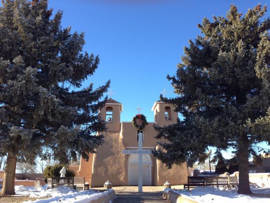 Foto Ranchos De Taos