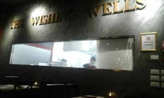Spresiano, Włochy: Che mangiata!