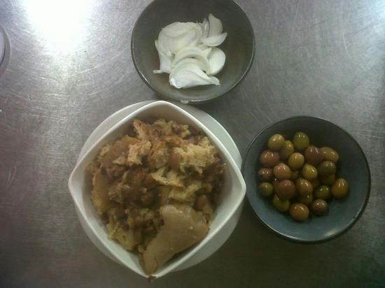 Bassiano, Italia: Un ristorante a gestione familiare con cucina casereccia, con piatti tipici bassianesi, pasta fa