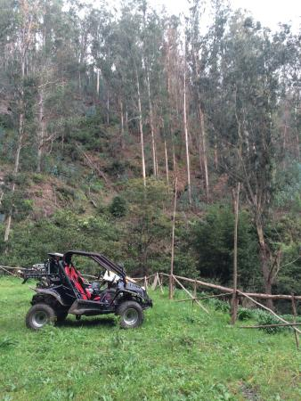 Buggy Adventure Madeira