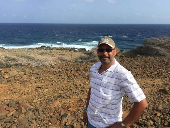 Santa Cruz, Aruba: Feb 6 2016