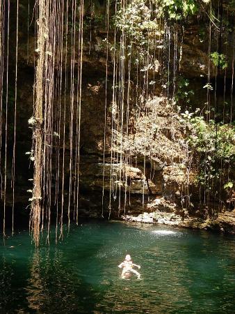 Cenote Ikil: Cancun 086_large.jpg