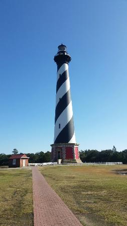 Cape Hatteras Lighthouse: 20160208_142724_large.jpg