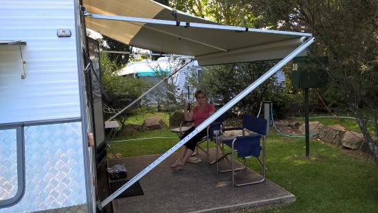 Tenterfield, Australië: Happy Hour