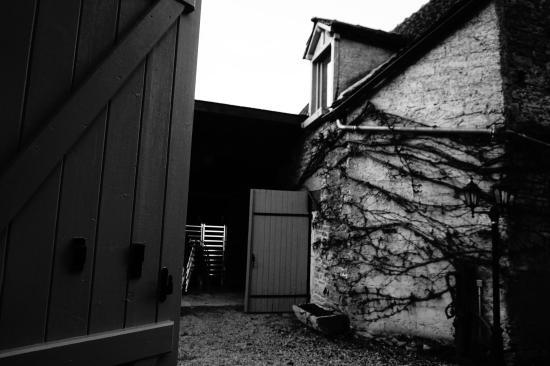 Levernois, Francia: La Garaudière