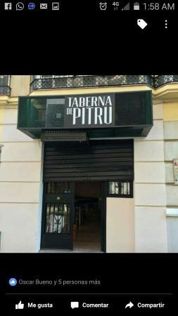 La Taverna De Pitru