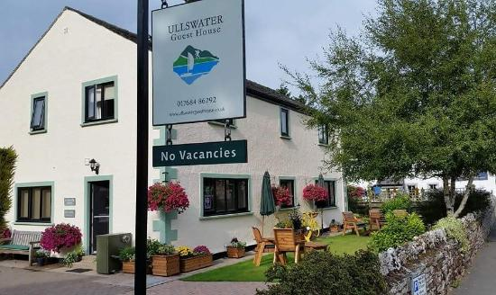 Ullswater Guest House