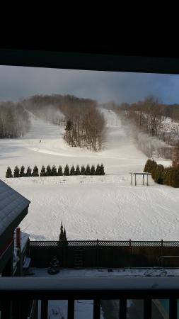 Grand Summit Resort Hotel at Mount Snow Picture