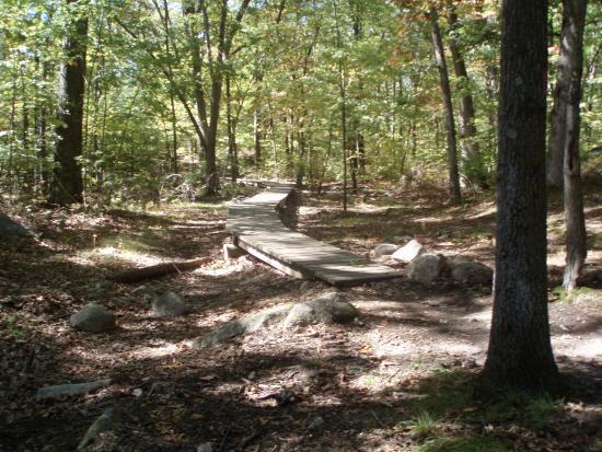 Lynn, MA: North side path