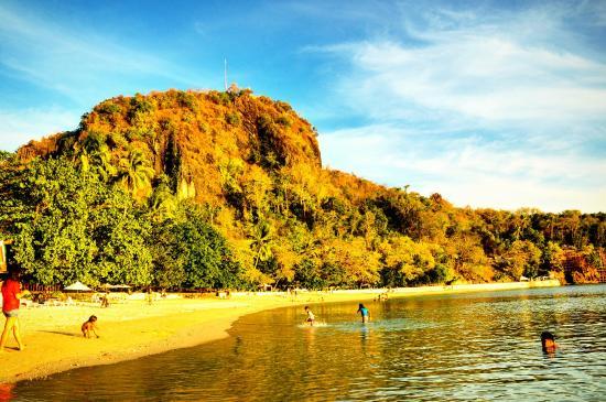 Dakak Beach Resort Picture of Dakak Park Beach Resort Dapitan