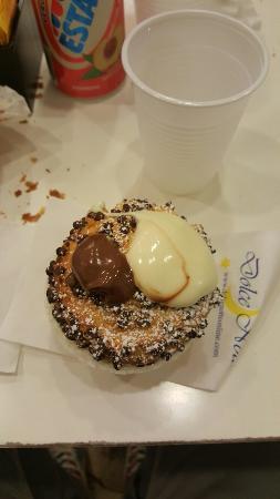 Dolce Notte Brescia Cafe