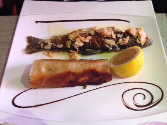 Foie gras  Photo de Le Comptoir du Mirabillis, Lonsle