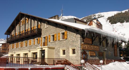 La Belle Etoile Hotel