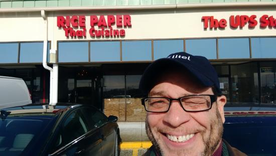 Fairlawn, OH: Rice Paper Thai