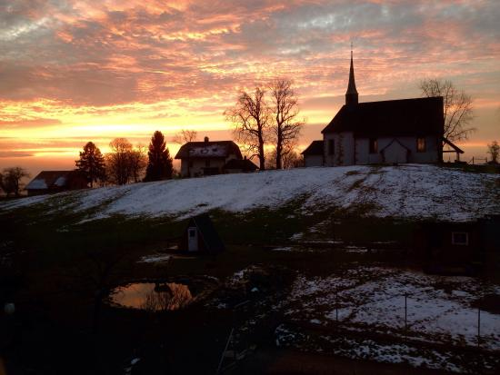 Grenchen, Suiza: Chappeli