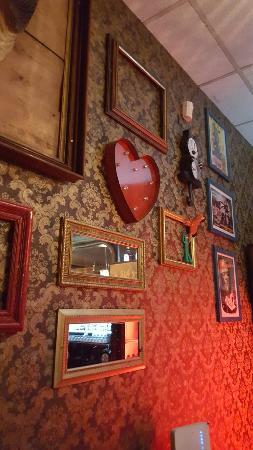 The Foxx Lounge