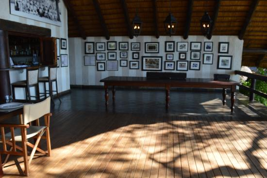 Londolozi Private Game Reserve, Sudáfrica: Varty Camp