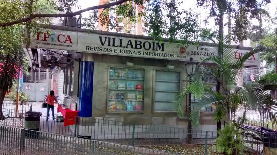 Vilaboin Square