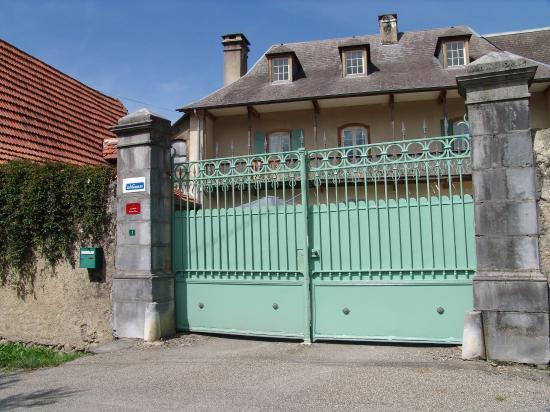 Баньер-де-Бигор, Франция: Le Buala, Antist