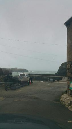 Mullion Cove Lodge Park