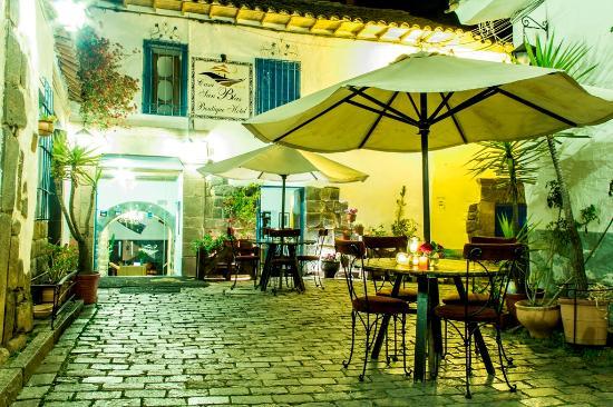 Casa San Blas Boutique: BIENVENIDOS