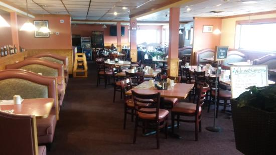 My New Best Home Restaurant Review Of Georgina S Oconomowoc Wi Tripadvisor