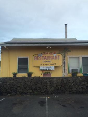 Naalehu, Havaí: photo1.jpg
