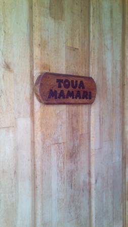 Cabanas Pikera Uri Resmi
