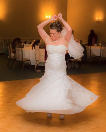 St. Catharines, Canada: Coppola's Wedding Reception - Niagara Wedding Photographer