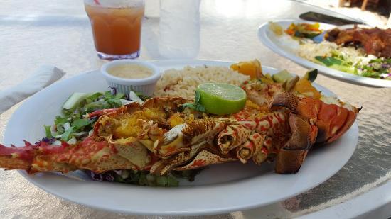 Crab Hill, Antigua: 20160208_125522_large.jpg