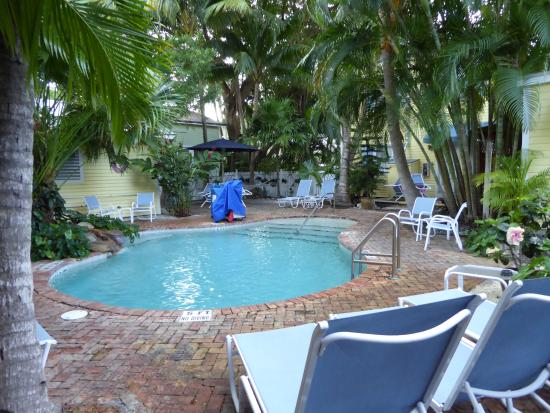 Angelina Guest House: This is where we ate breakfast.