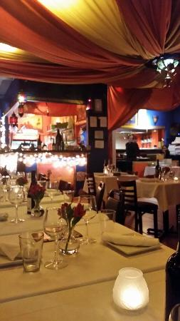 Morocco's Restaurant Mountain View: FB_IMG_1454551974219_large.jpg