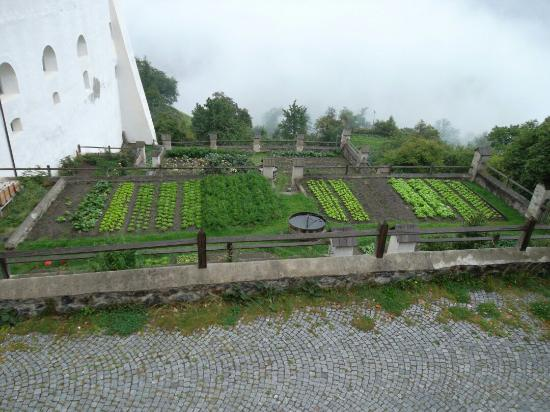 Naturno, Italie : Monastero di Burger