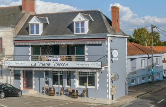 Restaurant La Chapelle Basse Mer
