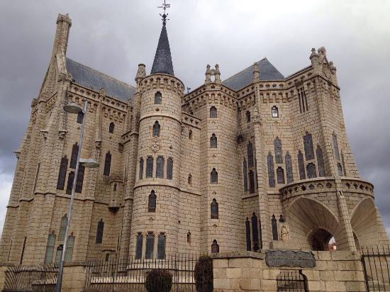 Astorga, Spain: photo0.jpg