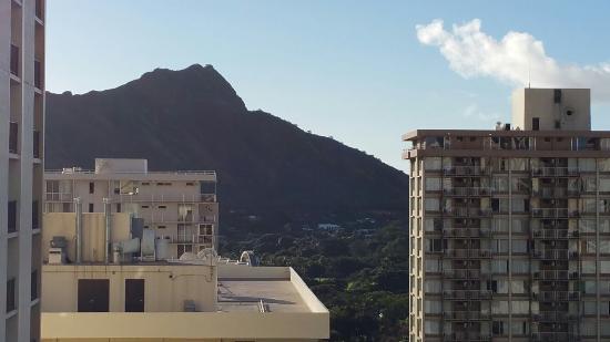 Waikiki Beach Marriott Resort & Spa: 20160203_082830_large.jpg