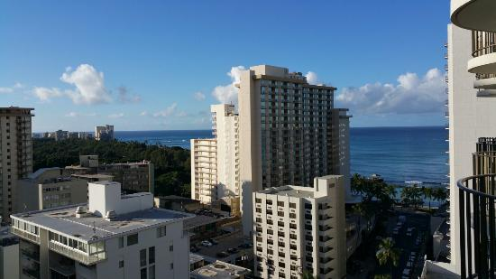 Waikiki Beach Marriott Resort & Spa: 20160203_082841_large.jpg