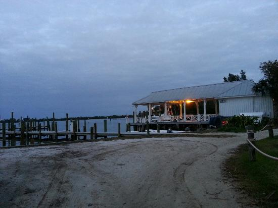 Cabbage Key Inn: 20160126_171847_large.jpg