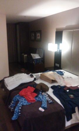 룩스 호텔 사진