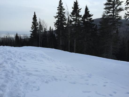 Petite-Riviere-Saint-Francois, Kanada: photo1.jpg
