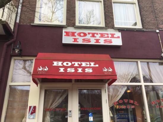 Hotel Isis: photo0.jpg