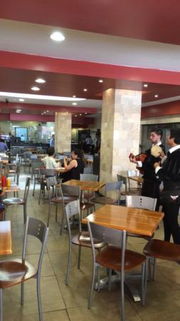 Café Marbella