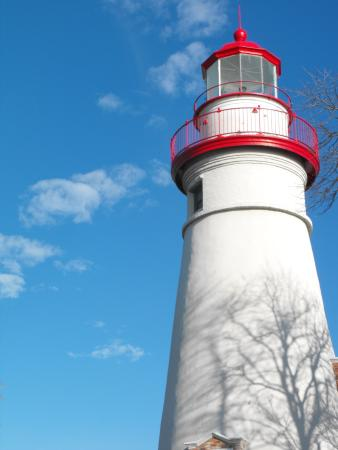 Marblehead, OH: Seasonal Climbs: See on-line schedule