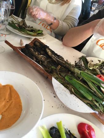 Valls, Espagne : Restaurante Casa Félix