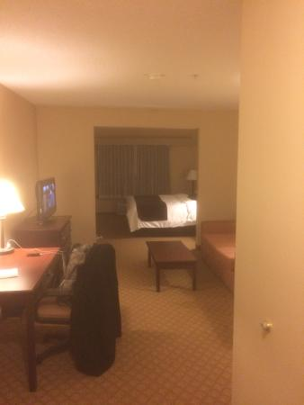 Town & Country Inn and Suites Quincy : photo0.jpg